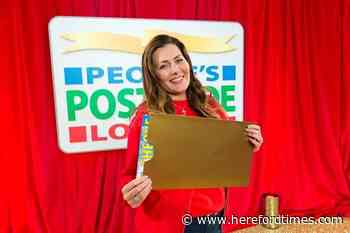 16 Whitewood Way neighbours each win £1000 in People's Postcode Lottery - Hereford Times