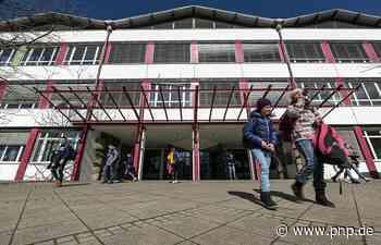 Gestohlene Angaben: Abitur findet mit Ersatzaufgaben statt - Passauer Neue Presse