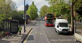 Arrest made after man 'tries to stab' taxi driver in West Norwood