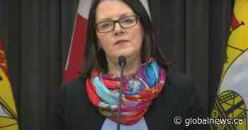No new cases of coronavirus in New Brunswick, all cases remain fully recovered