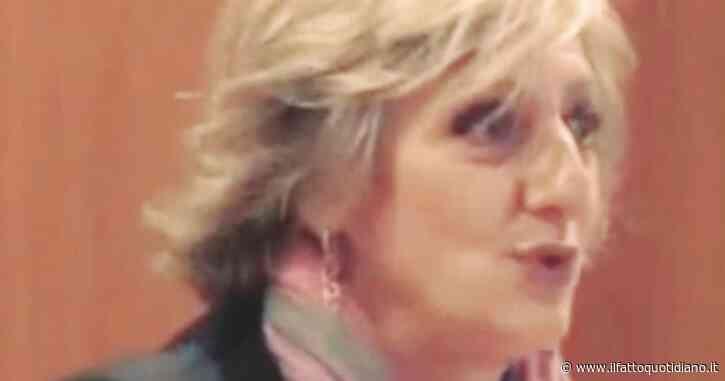 Ida Caracciolo, la candidata italiana a giudice della Corte d'Amburgo su diritto del mare è indagata per concorso in associazione a delinquere