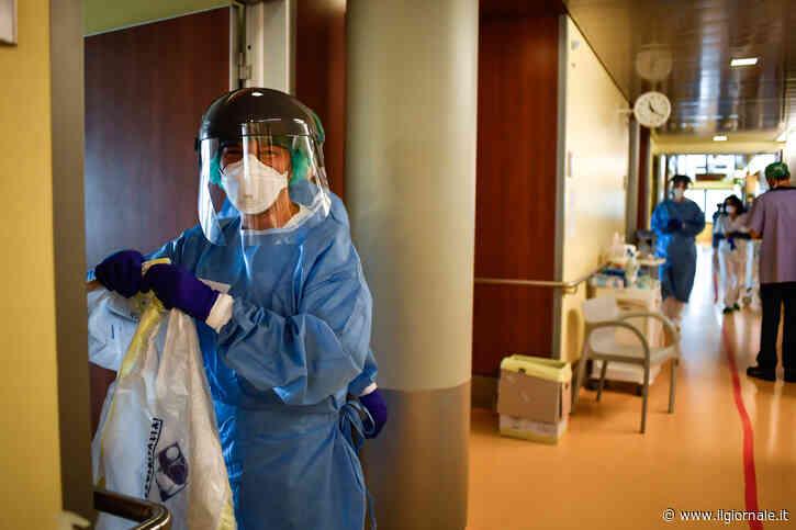 Coronavirus, in calo i nuovi contagi. 99 i morti in un giorno