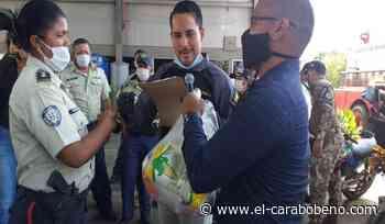 Alcaldía de Guacara entregó insumos para la dotación del Iampogua - El Carabobeño