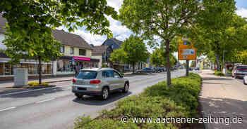 Neue Mitte in Simmerath: Auch private Immobilien sollen saniert werden - Aachener Zeitung