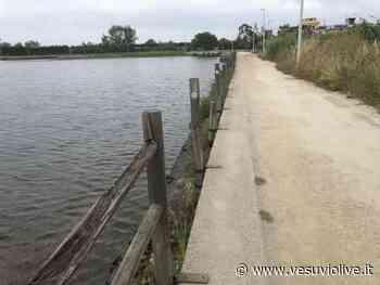 Pista ciclabile a bacoli: al via i lavori sul lago Miseno - Vesuvio Live