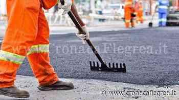 Sicurezza e manutenzione delle strade: via ai lavori a Pozzuoli e a Bacoli - Cronaca Flegrea