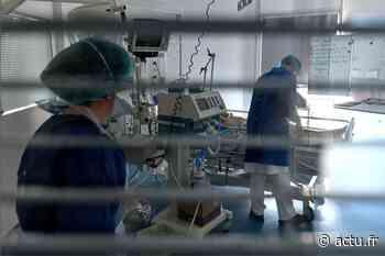 Provins. La Région saisit l'Etat concernant la prime Covid-19 des étudiants infirmiers - actu.fr