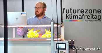 Bodybuilding für Salat: Pflanzenfabrik mit intelligenter Steuerung - futurezone.at
