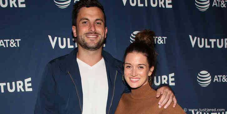 Bachelor's Jade Roper & Tanner Tolbert Are Expecting Their Third Child