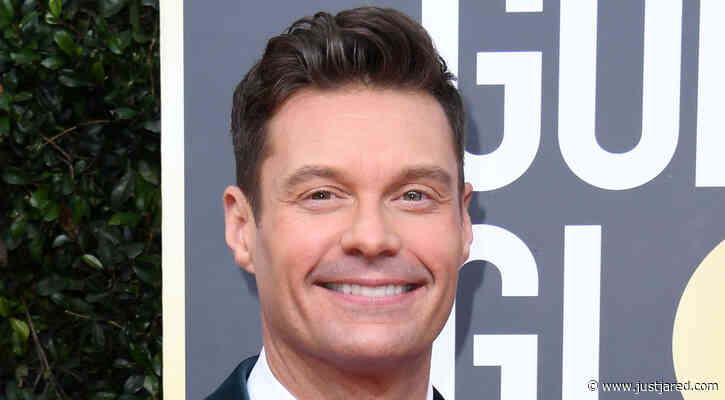 Ryan Seacrest Did Not Have a Stroke During 'American Idol' Finale, Rep Confirms