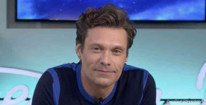Ryan Seacrest Absent From 'Live' After Fans Express Concern For His Health During 'American Idol' Finale