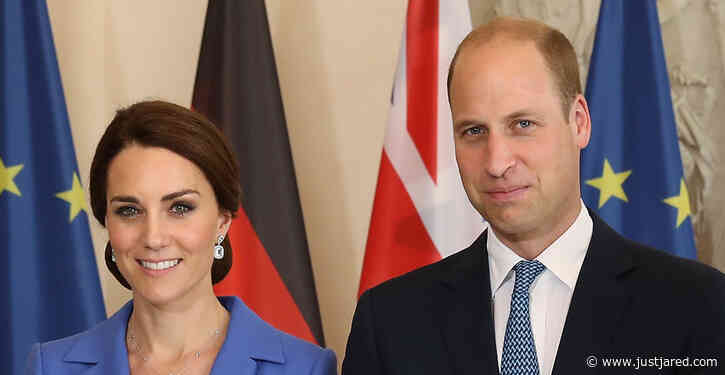 Here's Why Kate Middleton & Prince William Took Over Radio Stations for 1 Minute