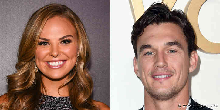 Tyler Cameron Shares All His Thoughts on Hannah Brown's Use of Derogatory Word