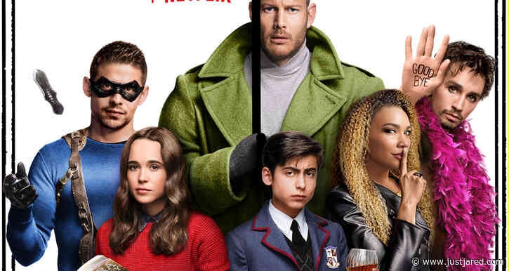 'Umbrella Academy' Gets Season 2 Premiere Date on Netflix