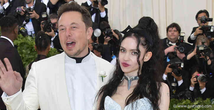 Grimes' Mom Seemingly Slams Elon Musk Over His 'Red Pill' Comment - Read Her Now-Deleted Tweets