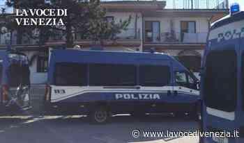 Spaccio a Chioggia: tre arresti della Polizia - La Voce di Venezia