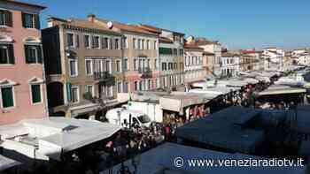 Mercato di Chioggia: domani riprende in forma ridotta - Televenezia - Televenezia