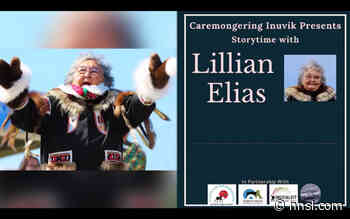 Storytelling with Elders podcast launched by Caremongering Inuvik - NNSL Media