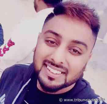 ASI, aide arrested after kabaddi player shot dead in Kapurthala - The Tribune India