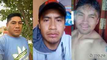 Buscan a tres pescadores desaparecidos en el mar de Huacho - RPP