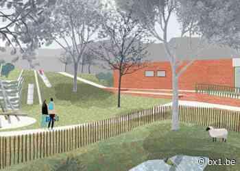 Saint-Gilles : le parc Paulus et le Boulodrome seront rénovés - BX1