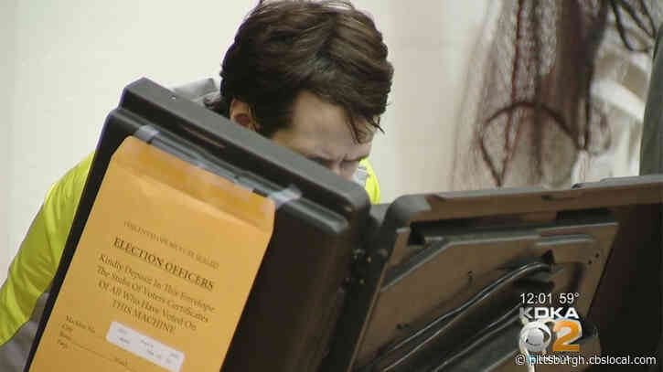 New Figures Show Pennsylvanians Embracing Vote-By-Mail System For Primary