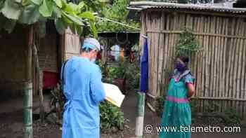 Minsa realiza barrido epidemiológico en Divalá - Telemetro