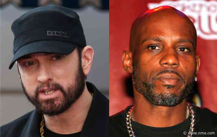 Eminem interested in taking on DMX in 'VERZUZ' battle, says N.O.R.E.
