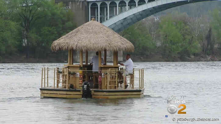 Tiki Tours Resume In Pittsburgh June 1 With Safety Precautions In Place