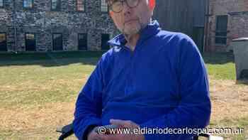 Nunca dejes de sembrar. (Consejo de un campesino de Oxapampa) - El Diario de Carlos Paz