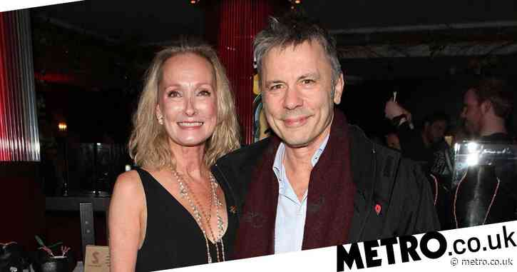 Iron Maiden frontman Bruce Dickinson's estranged wife Paddy Bowden dead in 'tragic accident'