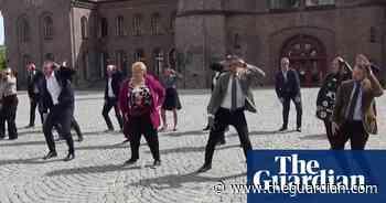 Dance Moms Jojo Brings Paul La To Aldc Season 6   CLOUDY