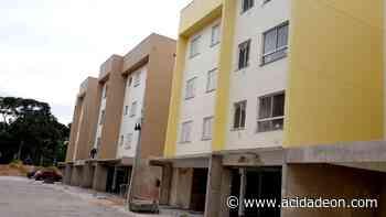 Vinhedo abre inscrições para 94 apartamentos do CDHU - cotidiano - ACidade ON