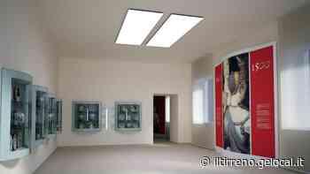Riaprono la biblioteca e il Museo della Ceramica di Montelupo Fiorentino - Il Tirreno