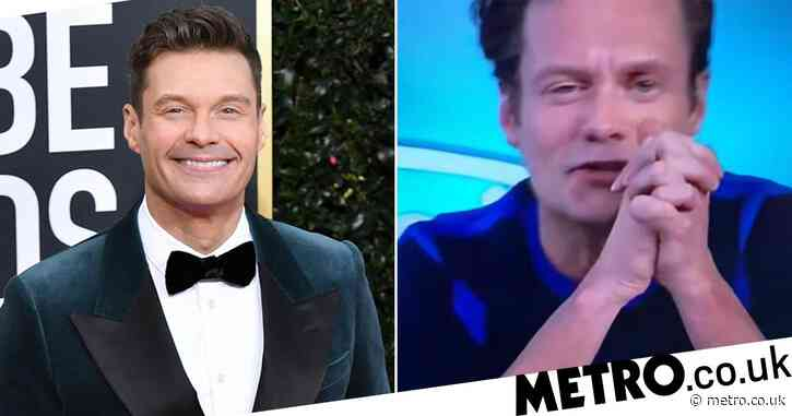 Ryan Seacrest denies claims he had a stroke during American Idol finale