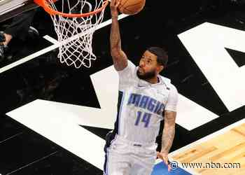 D.J. Augustin Participates in Virtual Q&A With Southwest Airlines Staff and Members