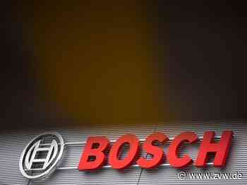 Stuttgart/Schwieberdingen: Bosch-Mitarbeiter an zwei Standorten verzichten auf Geld - Zeitungsverlag Waiblingen