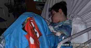 Teenager, 14, beats coronavirus after doctors treat him with experimental drug