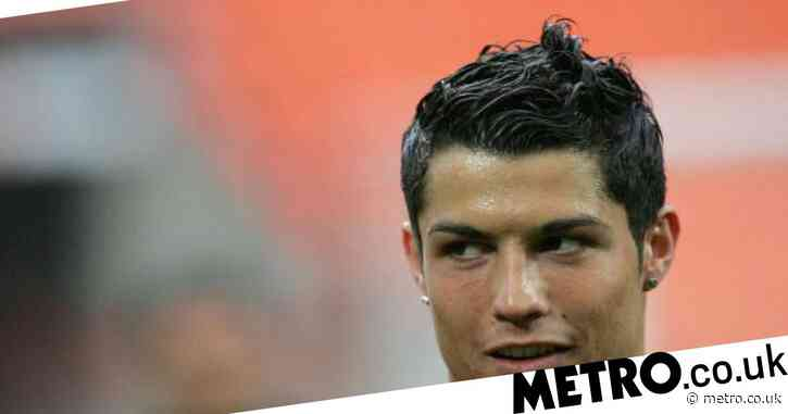 Luis Nani reveals Cristiano Ronaldo 'openly' told Manchester United team-mates about Real Madrid move