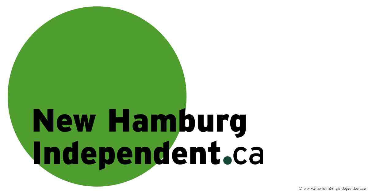 Flood warning issued for New Hamburg, Ayr, St. Jacobs as significant Victoria Day rainfall looms - The New Hamburg Independent