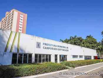 Campos dos Goytacazes terá lockdown a partir da próxima segunda-feira - Saúde Estadão