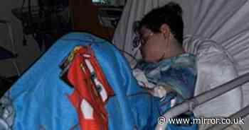 Brit boy, 14, beats coronavirus after doctors treat him with experimental drug