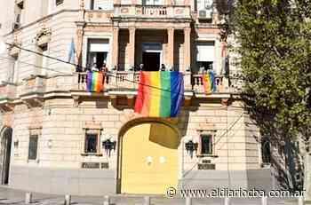 En Villa MarIa se recordó el Día contra la Homofobia, LA Transfobia y LA Bifobia - El Diario del Centro del País