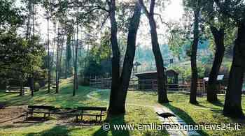 Vezzano, riapre oggi l'ecoparco Pineta - Emilia Romagna News 24
