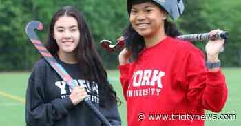 Tri-City pipeline fuels York U field hockey program - The Tri-City News