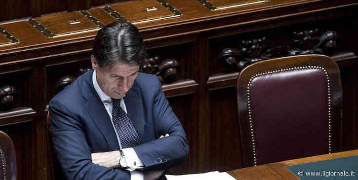 """FdI ora smaschera Conte: """"Dl Rilancio? Si vergogna"""""""