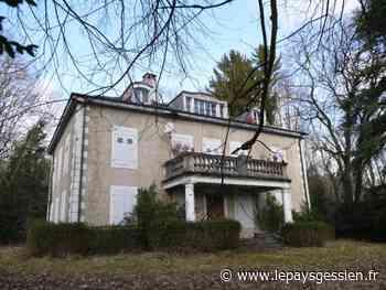 Divonne : l'important rôle de la Villa Beaujeu dans l'histoire de Divonne - lepaysgessien.fr