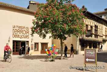 A Beaujeu, la maison du terroir Beaujolais entrevoit le bout du tunnel - Le Patriote