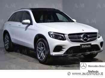 Vendo Mercedes-Benz GLC suv 250 4Matic Premium usata a Castel Maggiore, Bologna (codice 7291359) - Automoto.it - Automoto.it