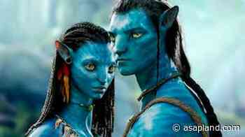 """Kate Winslet and Zoe Saldana Hints Production of """"Avatar 2""""!! Read The Details!! - Asap Land"""
